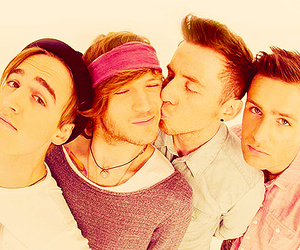 McFly, harry judd, and tom fletcher image