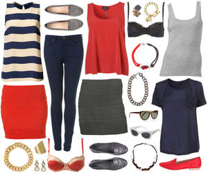 clothes, inspiration, and jewellery image