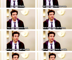 himym, how i met your mother, and quotes image