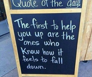 quotes, help, and life image