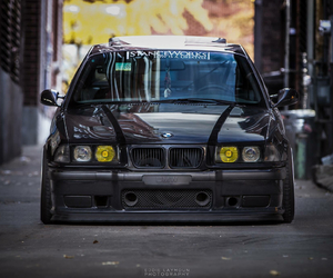 bmw, car, and heartit image