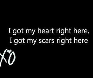 Lyrics, wicked games, and the weeknd image