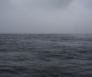 mer, sad, and sea image
