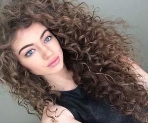 beautiful, hair goal, and beauty image