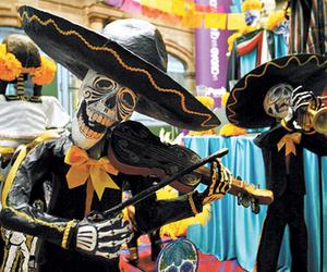 cultura, mariachi, and mexico image