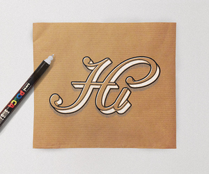 art, background, and calligraphy image