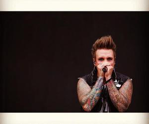 music, papa roach, and rock n roll image