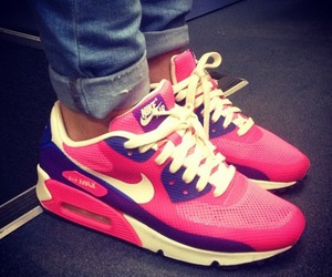air max, cool, and pink image