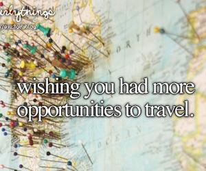 travel, just girly things, and justgirlythings image