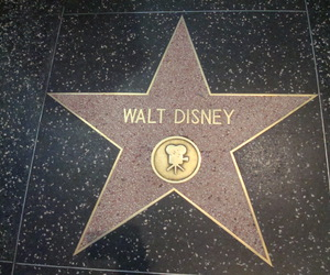 walt disney, stars, and cartoon image