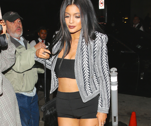 fashion, style, and kylie jenner image