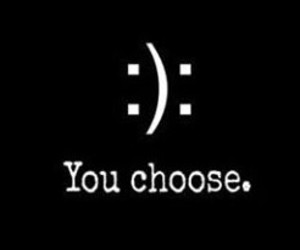 happy, unhappy, and :): image