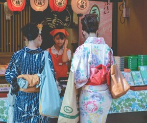 japan and shop image