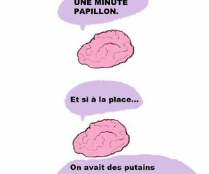 francais, french, and funny image