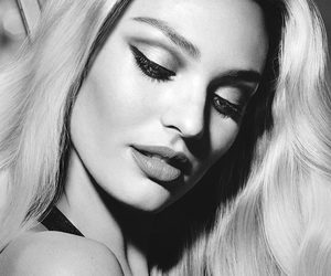 candice swanepoel, model, and beautiful image
