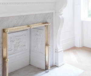 white, luxury, and beautiful image