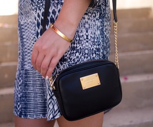 bag, style, and summer image