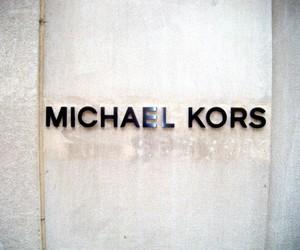 Michael Kors, fashion, and luxury image