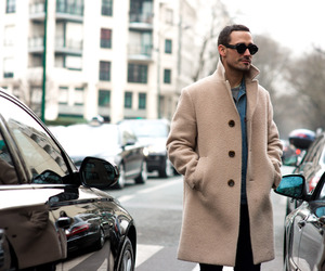 beige, car, and fashion image