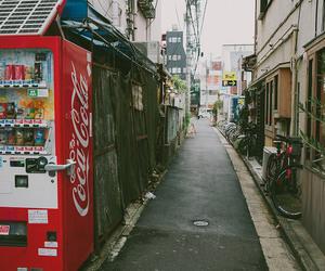 analog, film, and japan image