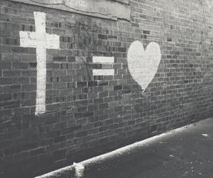 bible, Christianity, and jesus image