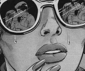 cry and sad image