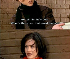 Best, courtney cox, and serie image