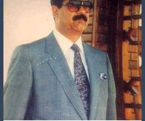 العراق, صدام حسين, and الرئيس image
