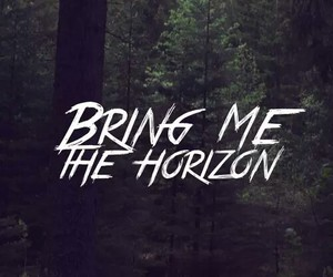 bring me the horizon, music, and oliver sykes image