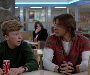 80s, 80s movies, and Anthony Michael Hall image