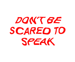 red, quotes, and speak image