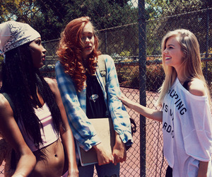 friends, indie, and wildfox image