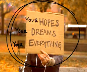 Dream, hope, and nevershoutnever image