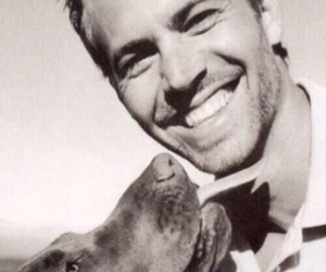 paul walker, fast and furious, and smile image