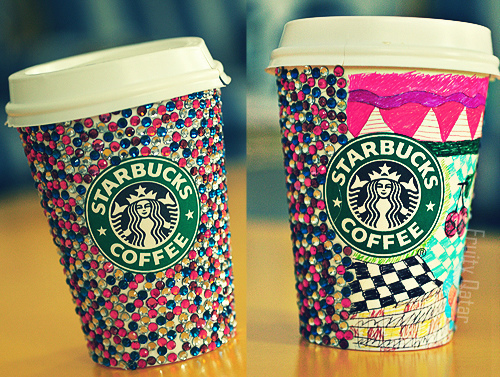 Coffee Cute Starbucks Inspiring Picture On Favim Com