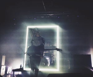 band, indie, and the 1975 image