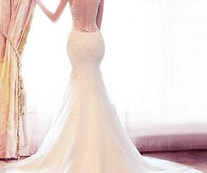 fashion, albanian, and wedding image