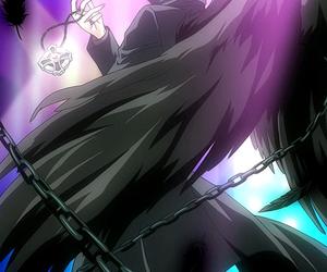 kamisama hajimemashita, anime, and kurama image