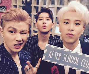 bastarz, pyo, and u-kwon image