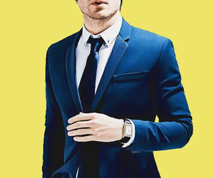 amarelo, elegante, and ian somerhalder image