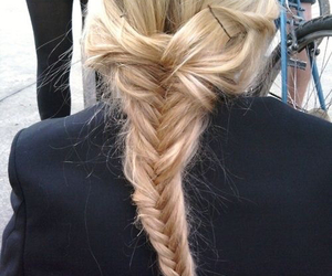 adorable, fashion, and fishtail image