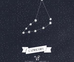 estrela, capricornio, and signo image