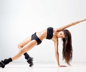body, dance, and sport image