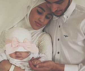 Slikovni rezultat za muslim family cute