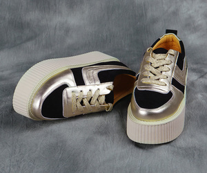 creepers, shoes, and platforms image