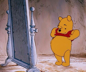 disney, winnie the pooh, and cartoon image