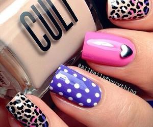 amazing, cool, and nail art image