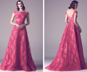 ball gown, gowns, and dresses image