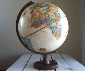 travel, world, and grunge image