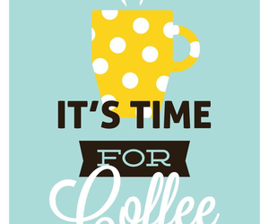 coffee and time image